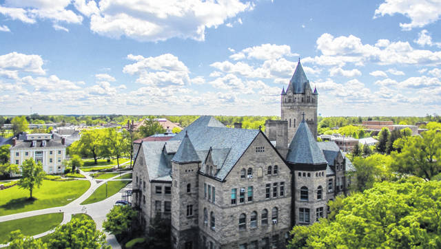 Ohio Wesleyan Overview