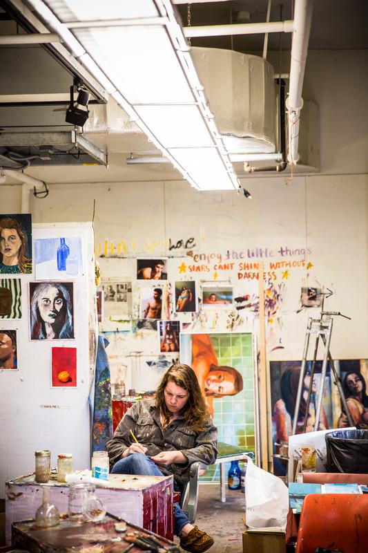 Art Studio 8