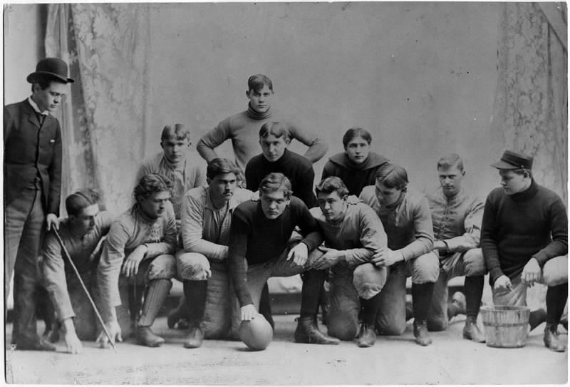 Ohio Wesleyan football team