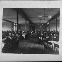 Monnett Hall Dining Room